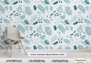 جدیدترین مدل کاغذ دیواری ایتالیایی